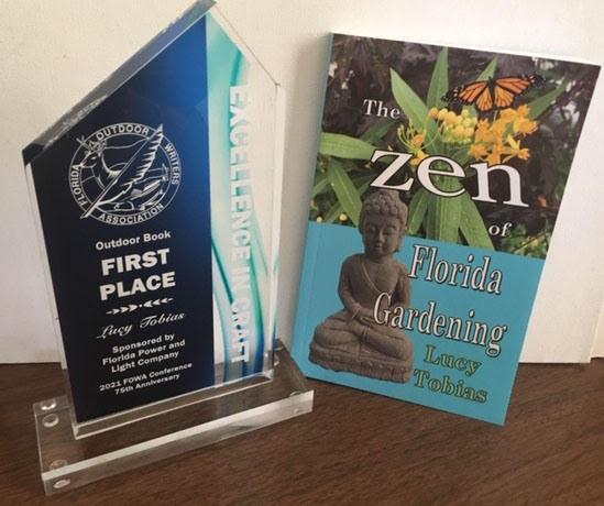 The Zen of Florida Gardening