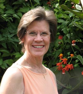 Jeanne Powell, Sumter County Master Gardener